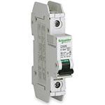 Schneider Electric 60111 Square D Breaker 1 Pole 13 Amp