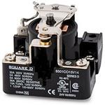 Schneider 8501CO15V14 Square D Power Relay 24 VAC 40A 1PDT