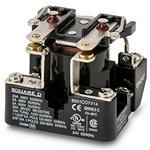 Schneider 8501CO7V14 Square D Power Relay 24 VAC 40A 22PST