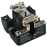 Schneider 8501CO7V24 Square D Power Relay 240 VAC 40A 22PST