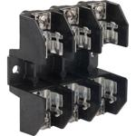 Schneider Electric 9080FB3211 Terminal block, Linergy, fuse holder, Class H, 30A, 250 V, 3 pole