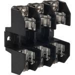 Schneider Electric 9080FB3211R Terminal block, Linergy, fuse holder, Class R, 30A, 250 V, 3 pole