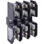 Schneider Electric 9080FB3611M Terminal block, Linergy, fuse holder, Class M, 30A, 600 V, 3 pole