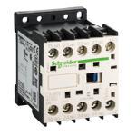Schneider Electric CA3KN31UD3 TeSys K control relay - 3 NO + 1 NC - <= 690 V - 250 V DC standard coil