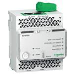 Schneider Electric EGX150 Link 150 - ethernet gateway - 2 Ethernetport - 24 V DC and PoE
