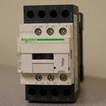 Schneider Electric LC1D128G7 Starter Contactor IEC 120V 25A 4Pole