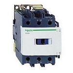 Schneider Electric LC1D25G7 Starter Contactor IEC 120V 25A 3Pole