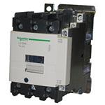 Schneider Electric LC1D40AG7 Starter Contactor IEC 120V 40A 3Pole