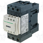 Schneider Electric LC1D65AG7 Starter Contactor IEC 120V 65A 3Pole