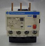 Schneider Electric LRD14 Overload Relay IEC 600V