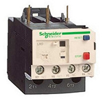 Schneider Electric LRD3355 Overload Relay IEC 600V