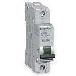 Schneider Electric MG17411 Square D Breaker 1 Pole .5 Amp