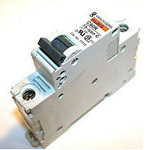 Schneider Electric MG17415 Square D Breaker 1 Pole 7 Amp