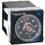 Schneider RE48ATM12MW Square D Zelio Timing Relay 24-240 VDC/VAC 5A