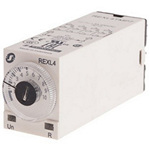 Schneider REXL4TMP7 Square D Zelio Timing Relay 230 VAC 3A