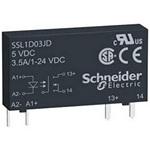Schneider SSL1D03BD Solid State SSL Relay Plug In