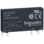 Schneider SSL1D101BD Solid State SSL Relay Plug In