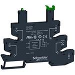 Schneider SSLZRA1 Solid State SSL Relay Base
