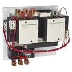 Schneider Electric T36EN23U7 Rev starter TeSys NEMA Sz3 3P 240VAC Reversing