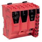 Schneider Electric TM5CSLC100FS Safe logic controller - CPU standard - SERCOS III interface - 20 nodes