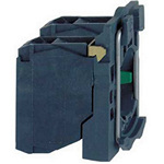 Schneider Electric ZB5AZ103 Mounting Collar with Contact Block with 2 NO
