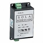 Sola SCD30D15-DN DCDC Converter Dual Output 20-72V48V .8A