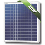 Solarland SLP030-12U 30 watt Solar Panel