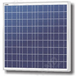 Solarland SLP055-12U 55 watt Solar Panel
