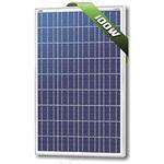 Solarland SLP100-12U 100 watt Solar Panel