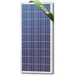 Solarland SLP150S-12 150 watt Solar Panel