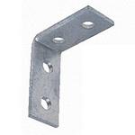 Strut 4H90D Corner Angle 90 Degree 4 Hole Unistrut P1325