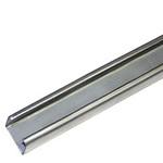 """Strut SHSOLST Unistrut Shallow Solid 1-5/8"""" P410010PG"""