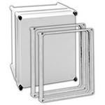 Vynckier A1-706E2 Non-Metallic Modular Polyester Enclosure