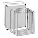 Vynckier A1-706E3 Non-Metallic Modular Polyester Enclosure