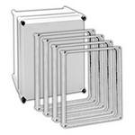 Vynckier A1-706E4 Non-Metallic Modular Polyester Enclosure