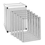 Vynckier A1-706E5 Non-Metallic Modular Polyester Enclosure