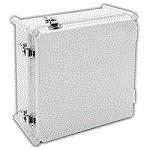 Vynckier A12-2424HPL4 Non-Metallic Modular Polyester Enclosure