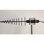Wavelink HDPRODB918-9-4002-N4 Yagi Antenna 806-960 MHz 1.71-2.5 GHz