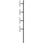 Wavelink PRO ex216-10-H-0-N4 Dipole Antenna 216-235 MHz