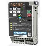 Yaskawa GA50UB002EBA Microdrive with Built-In EMC