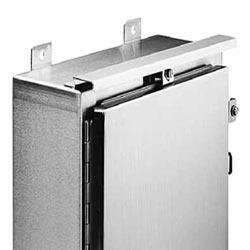 Adk30ss6 Hoffman Enclosure 316 Stainless Steel Drip