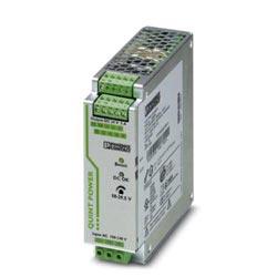 2866750 Phoenix Contact Power Supply 24v 5a Quint
